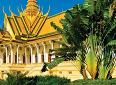 Treasures of the Mekong 2018/2019 (Start Siem Reap, End Ho Chi Minh City, 15 Days) Tour