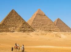 Wonders of Egypt (Summer 2018, 10 Days) Tour
