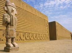 Northern Peruvian Cultures Tour