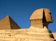 Egypt Family Holiday for Solo Parents Tour