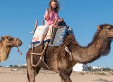 Morocco Family Holiday for Solo Parents Tour