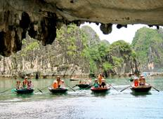 Best of Vietnam - 13 Days Tour