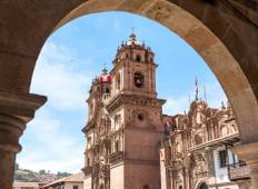 Discovering Cusco Tour