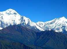 Poon Hill & Ghorepani Trek Tour