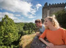 2018 Taste of Ireland (Tour D)- 6 Days/5 Nights Tour