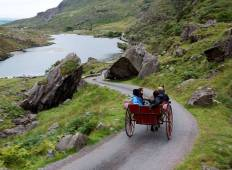 2018 Best of Ireland South (Tour D) - 7 Days/6 Nights Tour