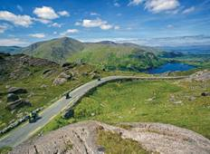 2018 Ireland\'s Wild Atlantic Way 9 days/8 night Land Tour Tour