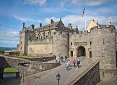 2018 Scottish Supreme - 8 days/7 nights Tour