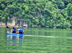 3-Day Adventure to Ba Be National Park  Tour