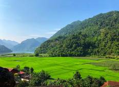 Hanoi - Ba Be National Park 3 days 2 nights Tour