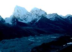 Gokyo Valley to Everest Base Camp Tour