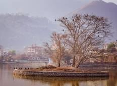 Kathmandu Valley Highlights Tour