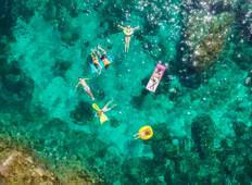 Ibiza Beach Camp \'Party-Relax-Explore\' Package (7 nights) Tour