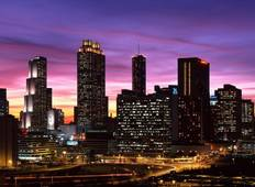 Johannesburg City Stay 4 Days Tour