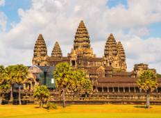 From Siem Reap to the Mekong Delta (port-to-port cruise) Tour