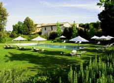 Headwater - Secrets of San Gimignano Cycling Tour