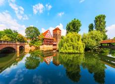 Headwater - Five Waterways of Bavaria Cycling Tour