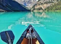 Canadian Rockies Adventure Tour