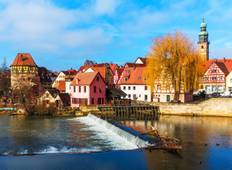 Headwater - Cycling Bavaria\'s Majestic Waterways, Self-Guided Tour
