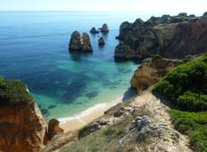 Self-Guided Walking the Algarve\'s South West Tour
