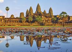 Mekong Discoverer Cruise 2019 (Start Siem Reap, End Ho Chi Minh City) Tour