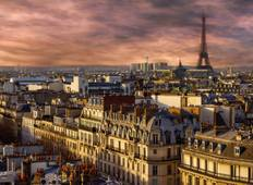 Christmas Markets of Europe & Paris 2020 (from Paris to Budapest) Tour