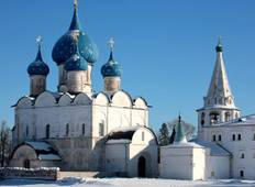 Classical Russia Tour