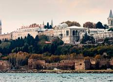 Istambul, Cappadocia and Black sea Tour
