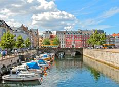 Scandinavian Capitals Tour