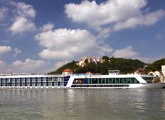 Europe\'s Rivers & Castles (Wine Cruise) (Wine Cruise) 2021 Start Luxembourg, End Nuremberg Tour