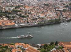 Flavors of Portugal & Spain 2019 Start Porto, End Vega de Terrón (from Porto to Vega de Terron) Tour