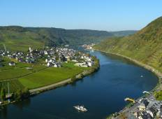 Rhine & Moselle Splendors (Wine Cruise) (Wine Cruise) 2021 Tour