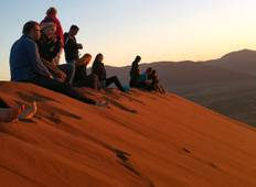 14 Days Cape & Namibia Camping Tour