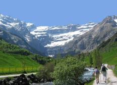 Headwater - Heart of the Pyrenees Tour
