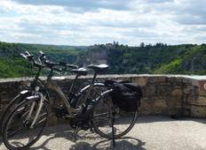 Headwater - Sarlat Self-Guided Activities Tour