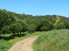 The Algarve From West to East, Self-Guided Walk Tour