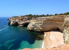 The Algarve from West to East Tour