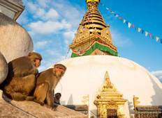 Highlights of Nepal - 9 Days Tour