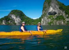 Vietnam – the Charming North Tour