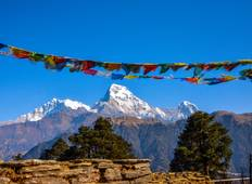 Annapurna Poon Hill Trek Tour