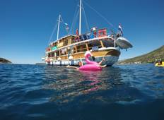 Croatia Ultra Sail (Split - Split) - Cruiser Below Deck Tour