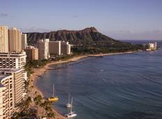 Waikiki Explorer (3 Days) Tour