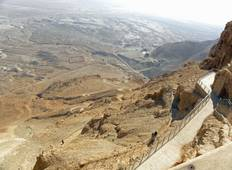 Best of Israel (including Dead Sea) Tour