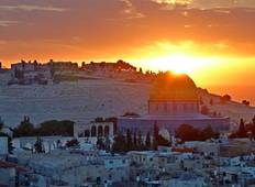 Best of Israel (13 destinations) Tour