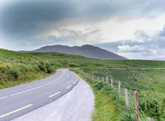 The Celtic Voyage - Travel Pass - Small Group Tour of Ireland Tour