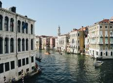 Grand France with 3 Nights Venice & 3 Nights Rome – Northbound Tour