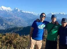 GIVE - Nepal Tour