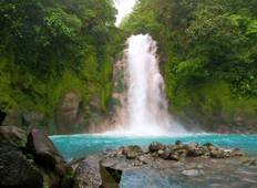 Exotic Costa Rica, Self-drive Tour