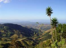 Essential Costa Rica - Package with Manuel Antonio National Park, Self-drive Tour