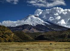 Ecuador Central Andes Tour